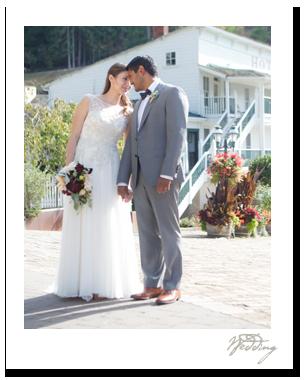 roche harbor wedding,