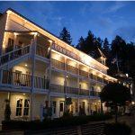 winter night picture hotel del haro