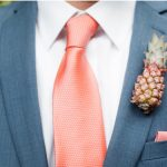roche harbor wedding san juan island wedding elopement photographer inspiration picture boutonniere pineapple