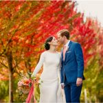 roche harbor wedding san juan island wedding elopement photographer inspiration picture autumn foliage