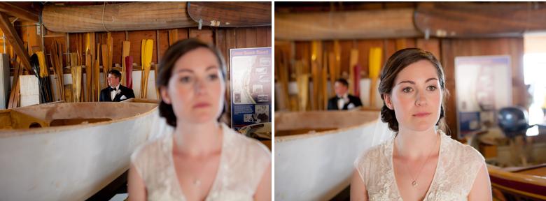 Linsdey Matt Cama Beach Northwest Destination Wedding Photography Clinton
