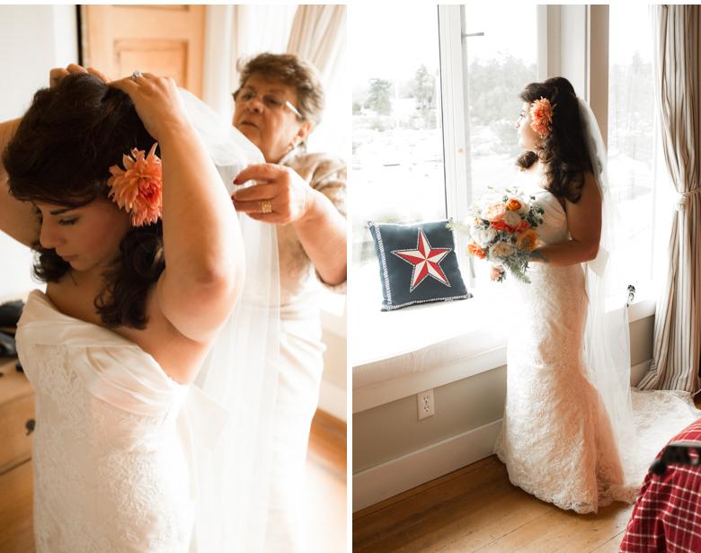 rosario wedding, orcas island wedding, orcas wedding photography, rosario wedding photographer, bridal preparation