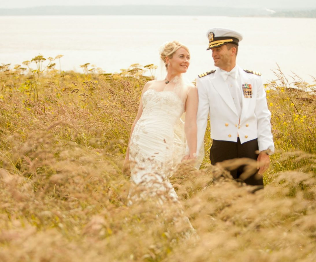 military-groom-with-bride-dress-whites-navy-active-duty