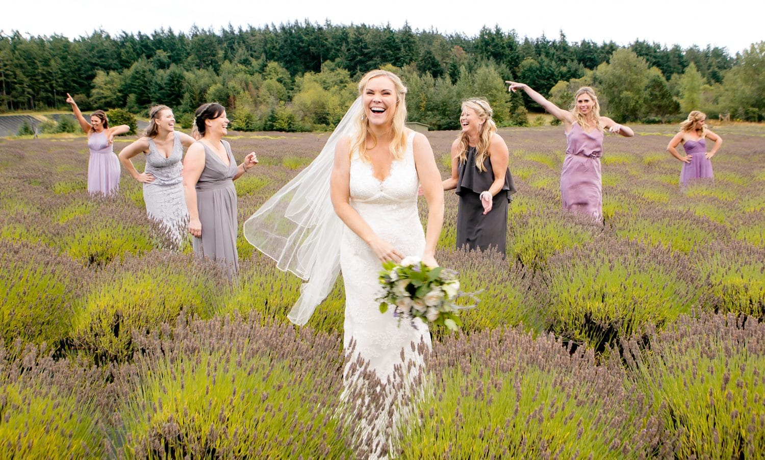 pelindaba-lavendar-farm-wedding-venue-bridesmaids-laughing-photo