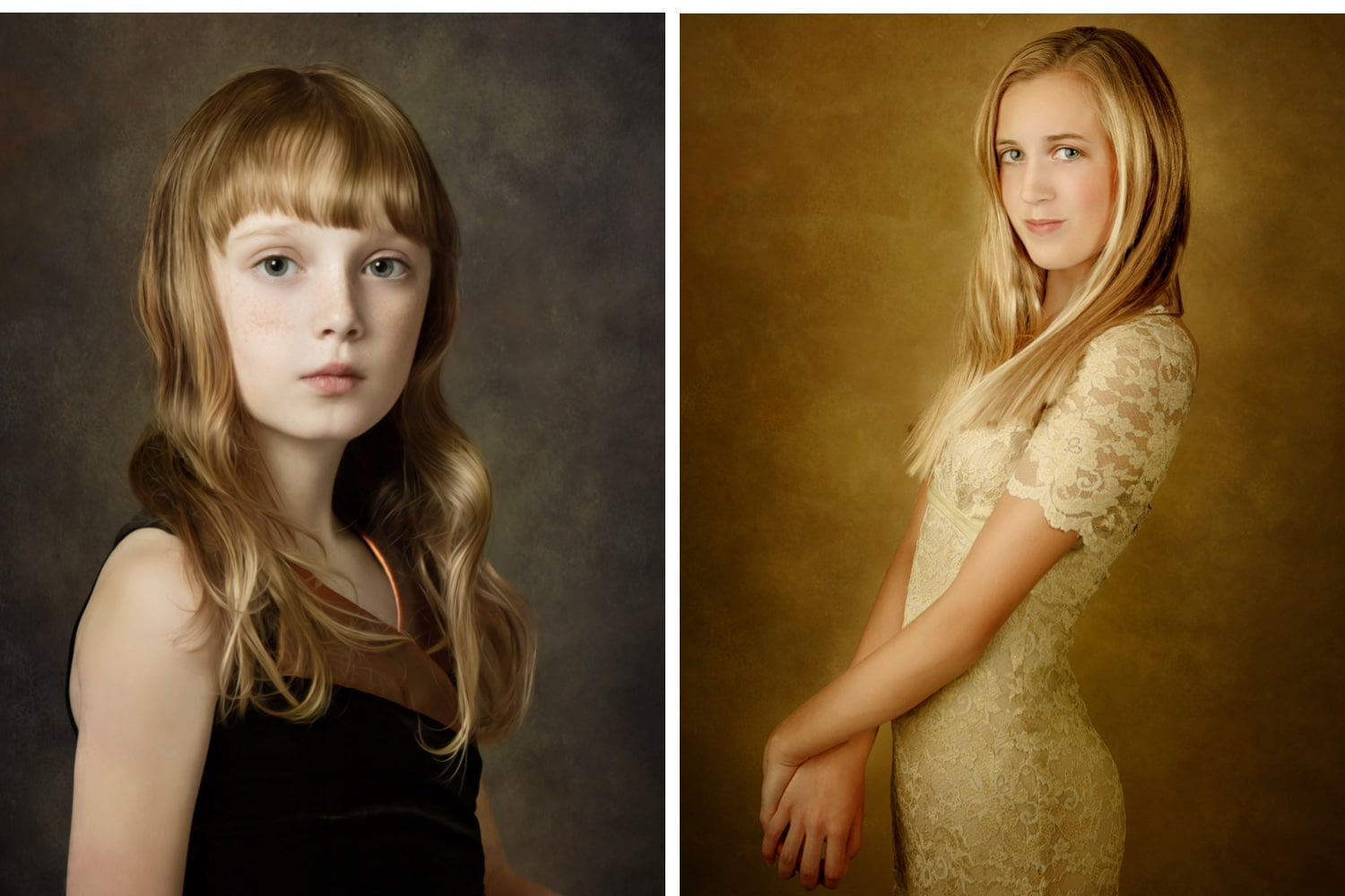 bellingham fine art portrait photo young model teen