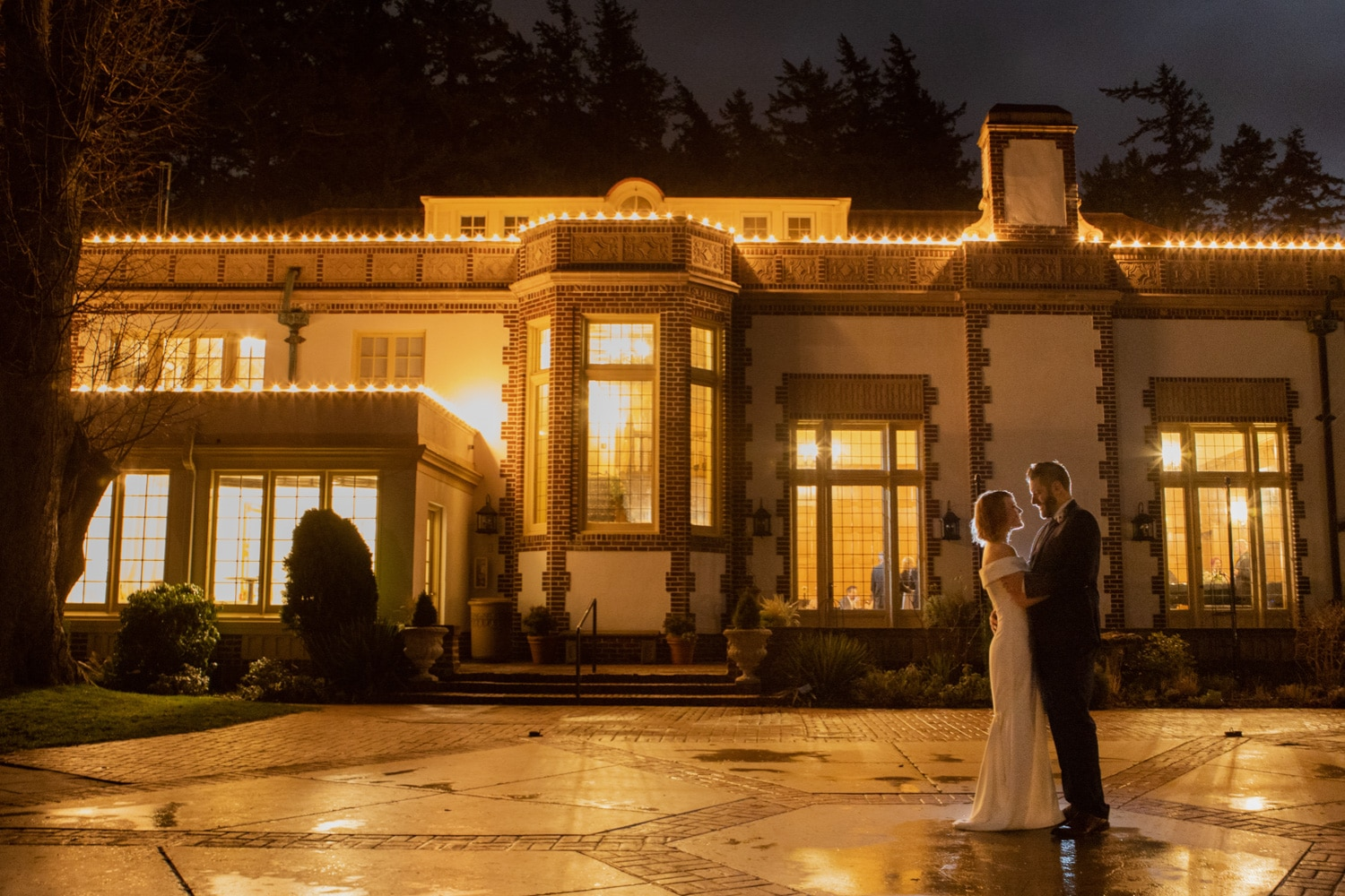 lairmont Manor bellingham wedding venue photo inspiration wedding photographer